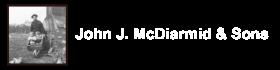 John J. McDiarmid & Sons